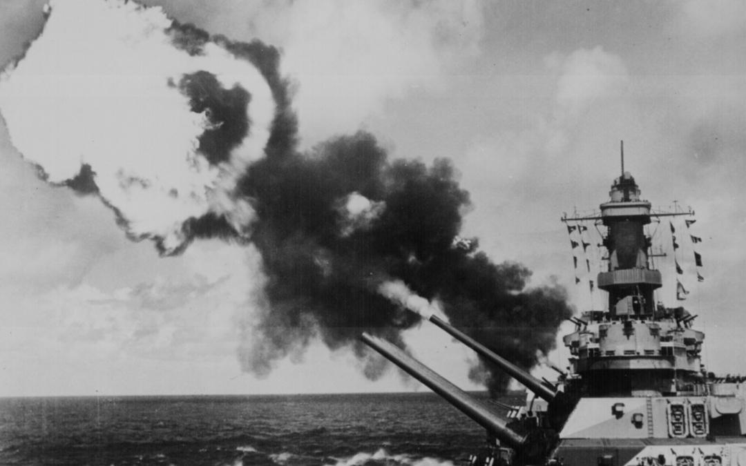 Battle of Philippine Sea