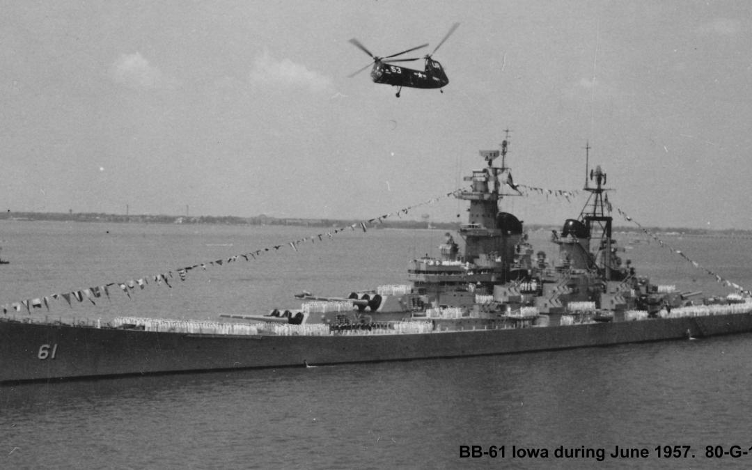 International Naval Review
