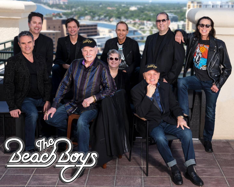 Beach Boys Roved Photo1